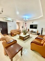 3 bedroom Flat / Apartment for shortlet - ONIRU Victoria Island Lagos