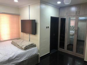 3 bedroom Semi Detached Bungalow House for sale Low-cost housing estate, LSDPC estate Agege Lagos