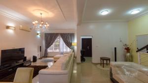 3 bedroom Terraced Duplex for rent Alfred Garden Estate Oregun Ikeja Lagos
