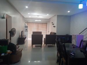 3 bedroom Terraced Duplex House for rent Oceanbay Estate,  Lafiaji  chevron Lekki Lagos