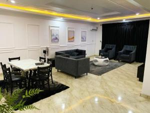 3 bedroom Terraced Duplex House for sale Gwarinpa Gwarinpa Abuja