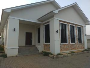 3 bedroom Detached Bungalow House for rent Maccido Estate Galadinmawa Abuja