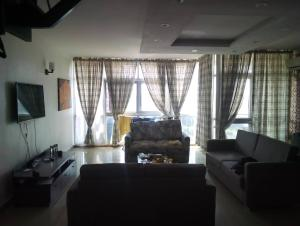 3 bedroom Massionette House for rent Close C 1004 Victoria Island Lagos