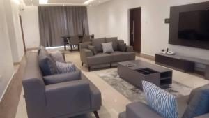 3 bedroom Blocks of Flats House for rent ikeja gra  Ikeja GRA Ikeja Lagos
