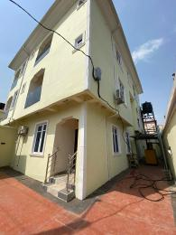 4 bedroom Semi Detached Duplex House for sale College road  Ogba Lagos