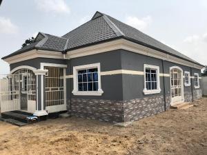 4 bedroom Detached Bungalow House for sale Close To Igwuruta Ali Market Igwurta-Ali Port Harcourt Rivers