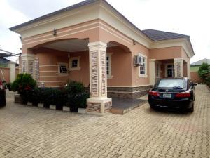 4 bedroom Detached Bungalow House for sale Alpha grace Estate,Jericho, Ibadan Jericho Ibadan Oyo