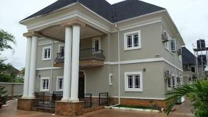4 bedroom Detached Duplex House for sale Rockland Estate Awka South Anambra