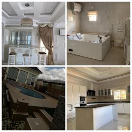 4 bedroom Detached Duplex House for sale Efab metropolis estate Gwarinpa Abuja