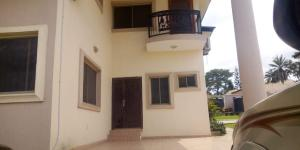 5 bedroom Terraced Duplex House for rent Jericho GRA Jericho Ibadan Oyo