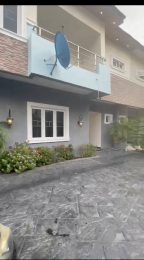 4 bedroom Semi Detached Duplex House for rent Paradise Estate Chevron Drive chevron Lekki Lagos