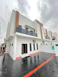 4 bedroom Semi Detached Duplex for rent Megamound Estate, Lekki County Homes, Ikota Lekki Lagos