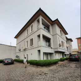 4 bedroom Terraced Duplex House for sale - Agungi Lekki Lagos