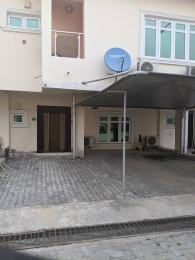 4 bedroom Detached Duplex House for sale PARADISE ESTATE OFF CHEVRON DRIVE chevron Lekki Lagos