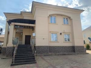 4 bedroom Detached Duplex for sale Amsco Estate Galadinmawa Abuja