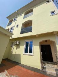 4 bedroom Semi Detached Duplex House for sale Off College Road, in an estate Ogba Lagos