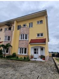 4 bedroom Terraced Duplex for sale Royal Garden Estate Ajiwe Ajah Lagos