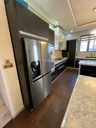 5 bedroom Terraced Duplex for sale Orchid Road chevron Lekki Lagos