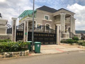 6 bedroom Detached Duplex for sale Katampe Ext Abuja