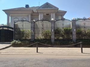 6 bedroom Detached Duplex House for sale - Maitama Abuja