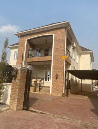 6 bedroom Detached Duplex House for sale Cityscape estate after Copa cobbana Lokogoma Abuja
