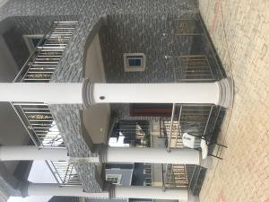 4 bedroom Detached Duplex House for rent Adenco Estate Galadinmawa Abuja