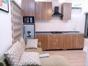 1 bedroom mini flat  Mini flat Flat / Apartment for shortlet Off Aminu Sale Crescent Katampe Ext Abuja