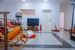2 bedroom Terraced Duplex House for shortlet Banana Island Ikoyi Lagos