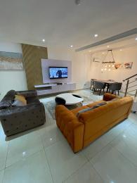 4 bedroom Flat / Apartment for shortlet Abiola Courts chevron Lekki Lagos