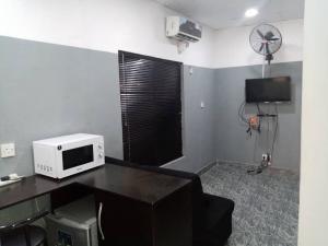 Mini flat Flat / Apartment for rent Kofo Abayomi Victoria Island Lagos