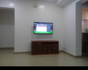 1 bedroom mini flat  Mini flat Flat / Apartment for rent Haven estate life camp,by access bank Life Camp Abuja