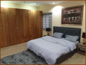 3 bedroom Flat / Apartment for shortlet Utako Abuja