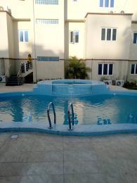 2 bedroom Mini flat Flat / Apartment for rent Oyi river street Maitama Abuja