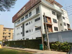 2 bedroom Flat / Apartment for rent Ikeja Gra Mobolaji Bank Anthony Way Ikeja Lagos