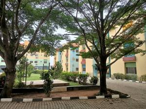 2 bedroom Flat / Apartment for rent Mokola Axis, Derin Court Sabo(Ibadan) Ibadan Oyo