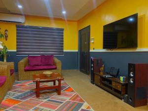 2 bedroom Mini flat Flat / Apartment for rent Close to also radio and bon hotel Katampe Main Abuja