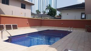 3 bedroom Flat / Apartment for rent Idowu Martins, Off Adeola Odekun Victoria Island Lagos