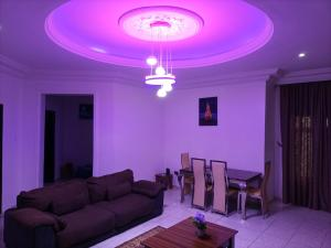 3 bedroom Terraced Bungalow for rent Garki 2 Abuja