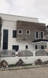 House for rent Victory Park Estate Lekki Lagos