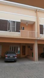 4 bedroom Terraced Duplex for sale Victoria Crest Phase 2, Off Orchid Road By Chevron Toll Gate, Lekki Lagos