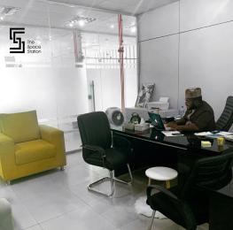 Private Office Co working space for rent Wuse 1 Abuja