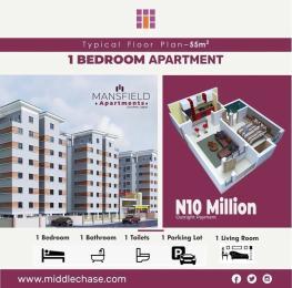 2 bedroom Flat / Apartment for sale Oyin Bode Thomas Surulere Lagos