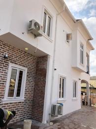 5 bedroom Detached Duplex House for sale Olokonla LBS Ibeju-Lekki Lagos