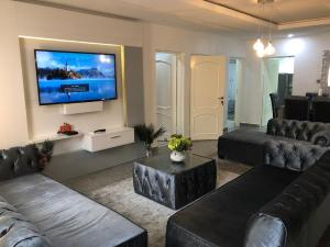 2 bedroom Flat / Apartment for shortlet Parkview Estate Ikoyi Lagos Parkview Estate Ikoyi Lagos