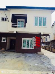 4 bedroom Terraced Duplex House for sale Abraham Adesanya ajah Abraham adesanya estate Ajah Lagos