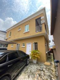 3 bedroom Detached Duplex for sale Mini Estate Thomas estate Ajah Lagos