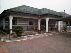 6 bedroom Hotel/Guest House Commercial Property for sale Off Rukpokwu road by primary school Rupkpokwu Port Harcourt Rivers