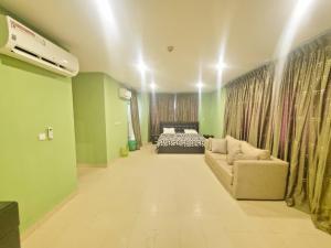 4 bedroom Massionette House for sale Osborne Foreshore Estate Ikoyi Lagos