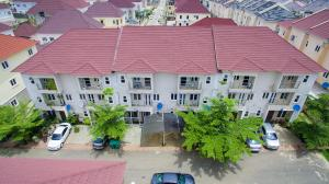 4 bedroom Semi Detached Duplex House for shortlet Brains & Hammers, Life Camp Life Camp Abuja