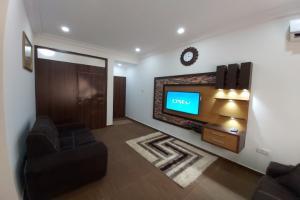 1 bedroom Flat / Apartment for shortlet Highgate Estate Wuye Abuja